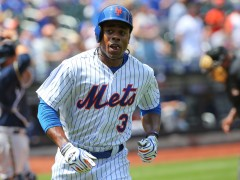 Curtis Granderson Eyeing Another Big Season In 2016