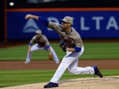 MMO Game Recap: Mets 2, Cardinals 1