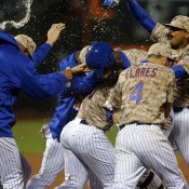 Takeaways From Mets First Walk-off Win