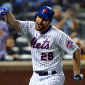 Daniel Murphy: The Agony and the Ecstasy