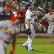 Breaking Down Jon Niese vs. St. Louis Cardinals