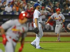 Breaking Down Jon Niese vs. St. Louis Cardinals