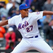 Is Jeurys Familia The Mets MVP?