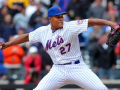Mets Could Forego Adding Reliever And Stick With What They Have In Bullpen