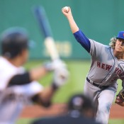 Noah Syndergaard Will Remain In The Rotation