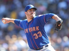 Mets Will Keep Six-Man Rotation Until Mid-August