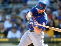 Should Mets Extend Murphy A Qualifying Offer?