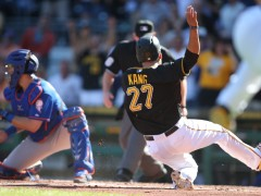 MMO Game Recap: Pirates 8, Mets 2
