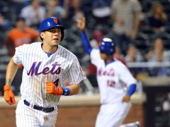 An Improved Wilmer Flores Continues To Evolve