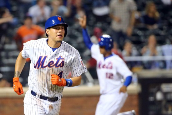 Flores Is No Tulo, But Is Quietly A Top Offensive Shortstop