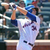 Syndergaard Does It All, Hammers Phillies But Good
