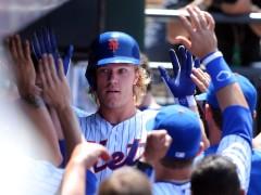 MMO Game Recap: Mets 7, Phillies 0 #HammerTime