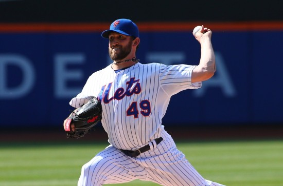 Despite Recent Run Of Success, Interest In Jon Niese Remains Stagnant