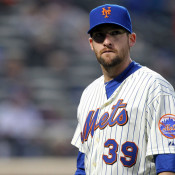 Bobby Parnell Is Still Struggling