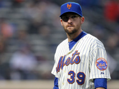 Bobby Parnell Agrees To Minor League Deal With Tigers