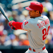 Phillies DFA Grady Sizemore; Is He An Option For Mets Bench?