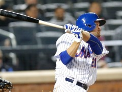 Morning Grind: ASG Voting Shows Mets' Lack of Star Power