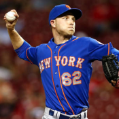 Mets Minors: Goeddel With Scoreless Inning, Taijeron Homers Twice