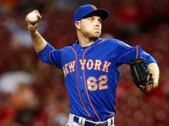 Mets Minors: Goeddel With Scoreless Inning, Taijeron Homers Twice