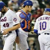 A Struggling Jon Niese Could Open Door For Top Prospect Steven Matz