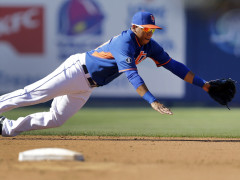 Mets Minors: Wally Has Team Running To Another First Place Finish