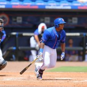 Mets Minor League Recap: Conforto With Walk-off Hit, Smith 4-4