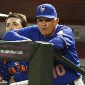 The Trouble With Terry Collins