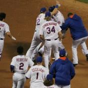 MMO Game Recap: Mets 5, Giants 4
