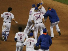 MMO Game Recap: Mets 5, Giants 4