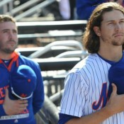 Mets Lead Playoff Rosters With 16 Homegrown Players