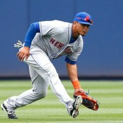 Lagares Dealing With Elbow Soreness, Collins Implies Tommy John Surgery