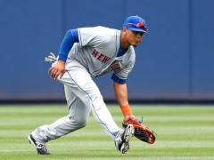 Juan Lagares In Right Field?