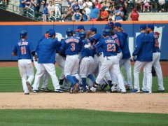 MMO Game Recap: Mets 2, Reds 1 (Game 1)