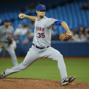 Morning Grind: Logan Verrett Impresses In Mets Debut