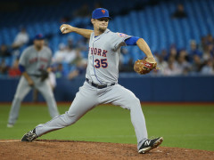 Morning Grind: Logan Verrett Impresses In Mets Debut