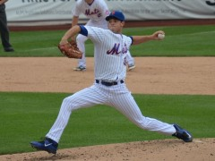 Matz's Debut A Day To Remember