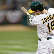 With A's In Holding Pattern, Ben Zobrist Staying Put For Now