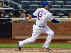 Mets Receiving Trade Inquiries On Juan Lagares, But Unlikely To Deal Him