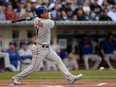 Tejada Continues To Produce, Has Three-Hit Night