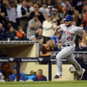 Mets Activate Daniel Murphy, Option Dilson Herrera To Triple-A