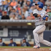 Ruben Tejada Could Have Played His Last Game With Mets