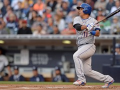 Ruben Tejada Could Be Traded Or Released Before Opening Day (Updated)