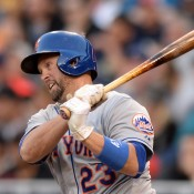 Could Cuddyer Be Heading Into A Platoon Role?