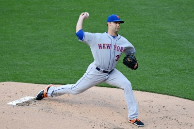 MMO Game Recap: Padres 7, Mets 3