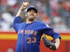 MMO Game Recap: Mets 6, Diamondbacks 2