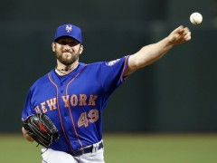 MMO Game Recap: Diamondbacks 7, Mets 2