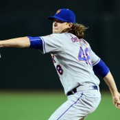 MMO Game Recap: Mets 6, Diamondbacks 3