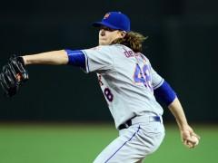 MMO Game Recap: Mets 6, Diamondbacks 3