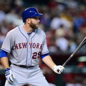 Eric Campbell Ends Slump, Helps Mets Get Back Into First Place