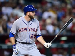 Mets Wild Card Roster: De Aza Pushing Conforto Out, Campbell Looks To Be In
